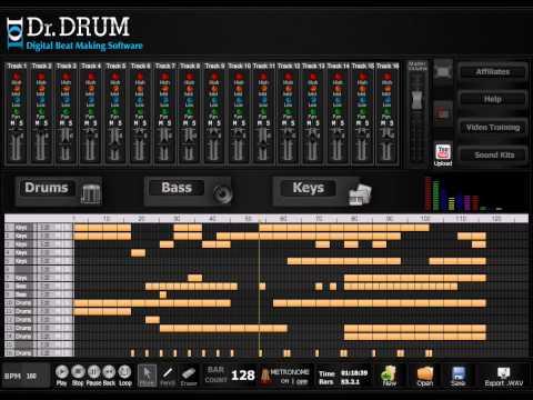 Create Vibrant Beats And Hot Techno Sounds