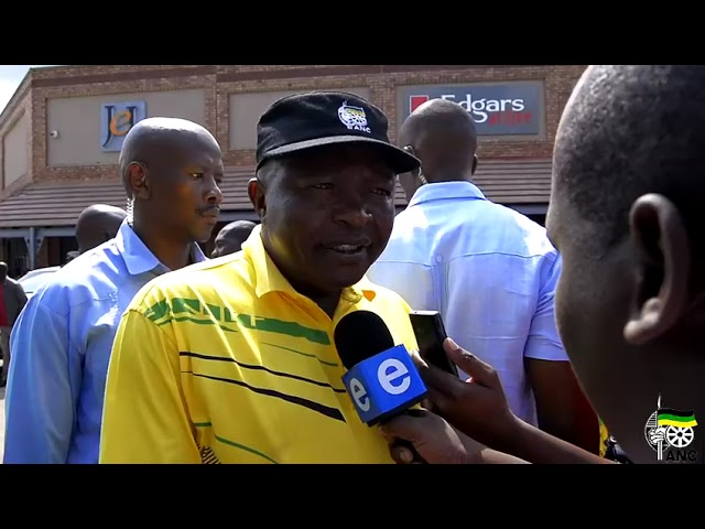 ANC Work