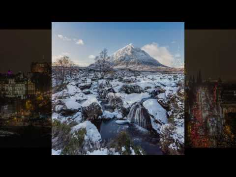 Images of Scotland by Seán Kerr Photography