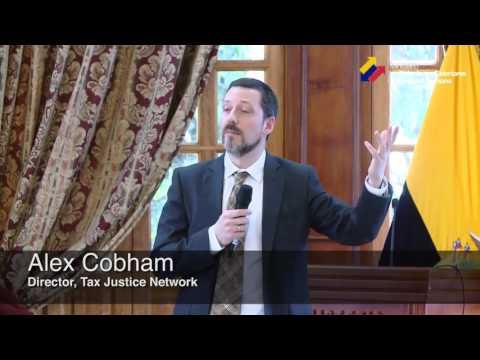 Alex Cobham - Director, Tax Justice Network