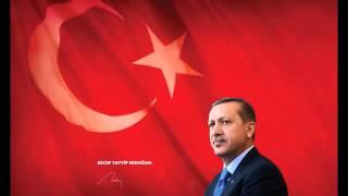 AK Parti Seçim Müziği - Uğur Işılak Dombra - Erdoğan Dombıra 2014