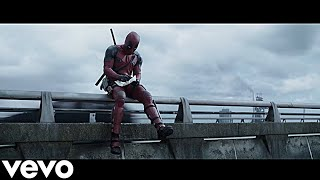 Otnicka - Where Are You | Deadpool (Chase Scene)