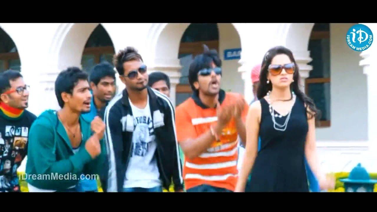 I Am Very Sorry Song Love Cycle Movie Songs Shankar Melkote