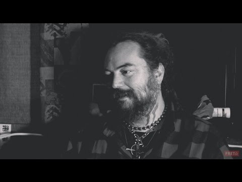 Max Cavalera of Sepultura: The Sound and The Story (Short)