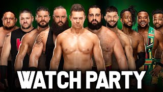 WWE Money in the Bank 2018 WATCH PARTY!