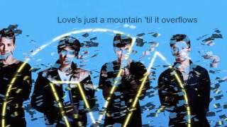 The Vamps - Volcano feat. Silento (LYRICS)