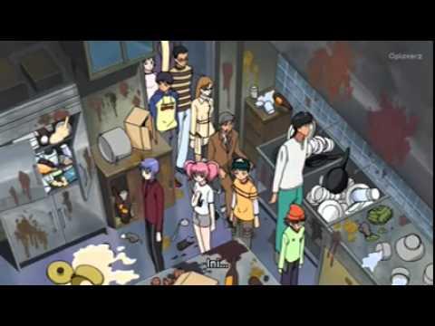 Detective School Q sub indo (eps. 09)