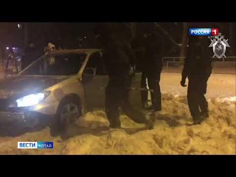 В Барнауле сотрудники полиции задержали двух сутенёров