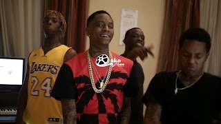 """Soulja Boy - """"Whipping The Pot"""" (Official Music Video)"""