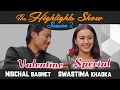 The Highlights Show - NISCHAL BASNET & SWASTIMA KHADKA @ THE HIGHLIGHTS SHOW | Season 2 | Ep 7