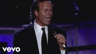 Julio Iglesias - When I Need You (from Starry Night Concert)