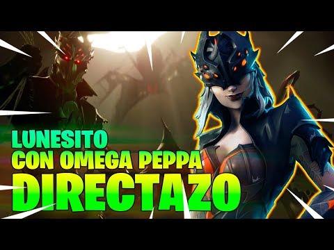 Directo Omega Peppa