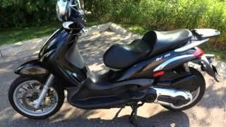 2006 piaggio bv500 used motorcycles blaine minnesota 2013 08 20