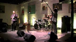 Tronzo trio@ Shapeshifter Lab - Title  listen here