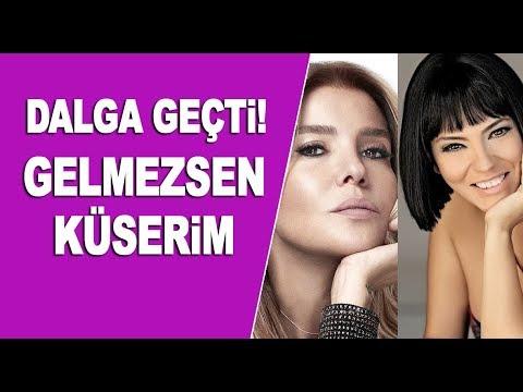 Yeşim Salkım'dan Gülben Ergen'e olay gönderme!