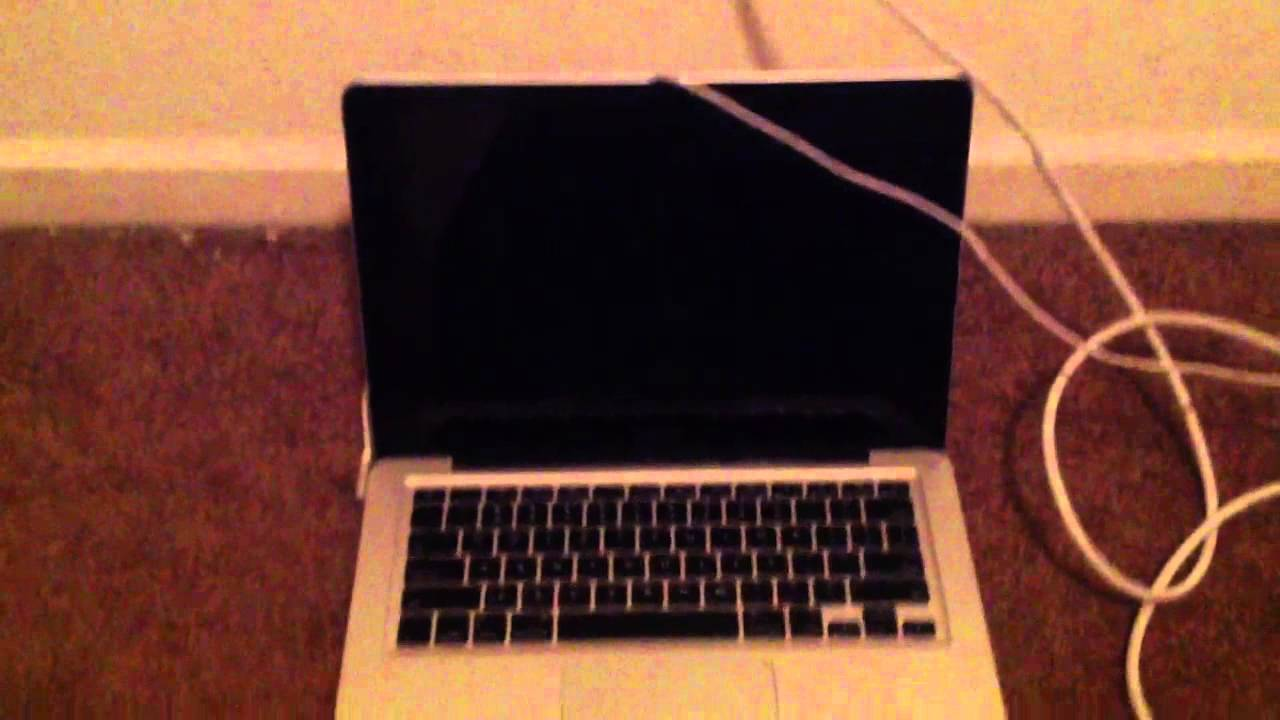 Macbook Pro Magsafe Charging Issue Youtube