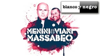Menini & Viani - Massabeo (Can Bossa Radio Mix) Official Audio