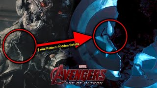 I Watched Avengers: Age Of Ultron in 0.25x Speed and Here's What I Found