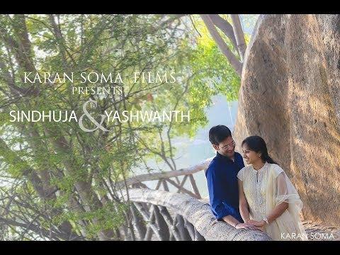 Sindhuja & Yashwanth, Traditional Telugu/Hindu Wedding Film