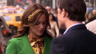 "♥ Chuck & Blair   ""Ich liebe Dich auch""   2x25 deutsch"
