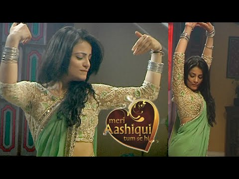 OMG! Ishani Dances On Broken Glass | Meri Aashiqui Tumse Hi | Colors