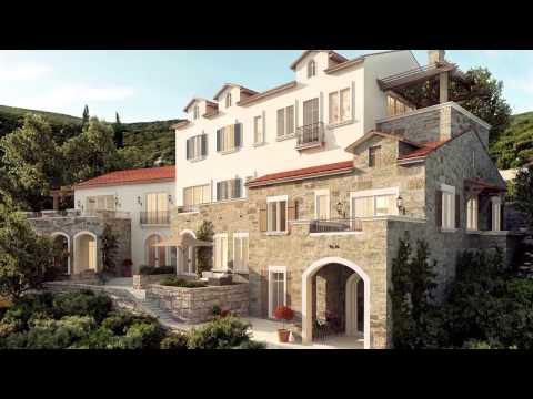 Lustica Bay A new real estate destination for Montenegro by Blue Bay Group