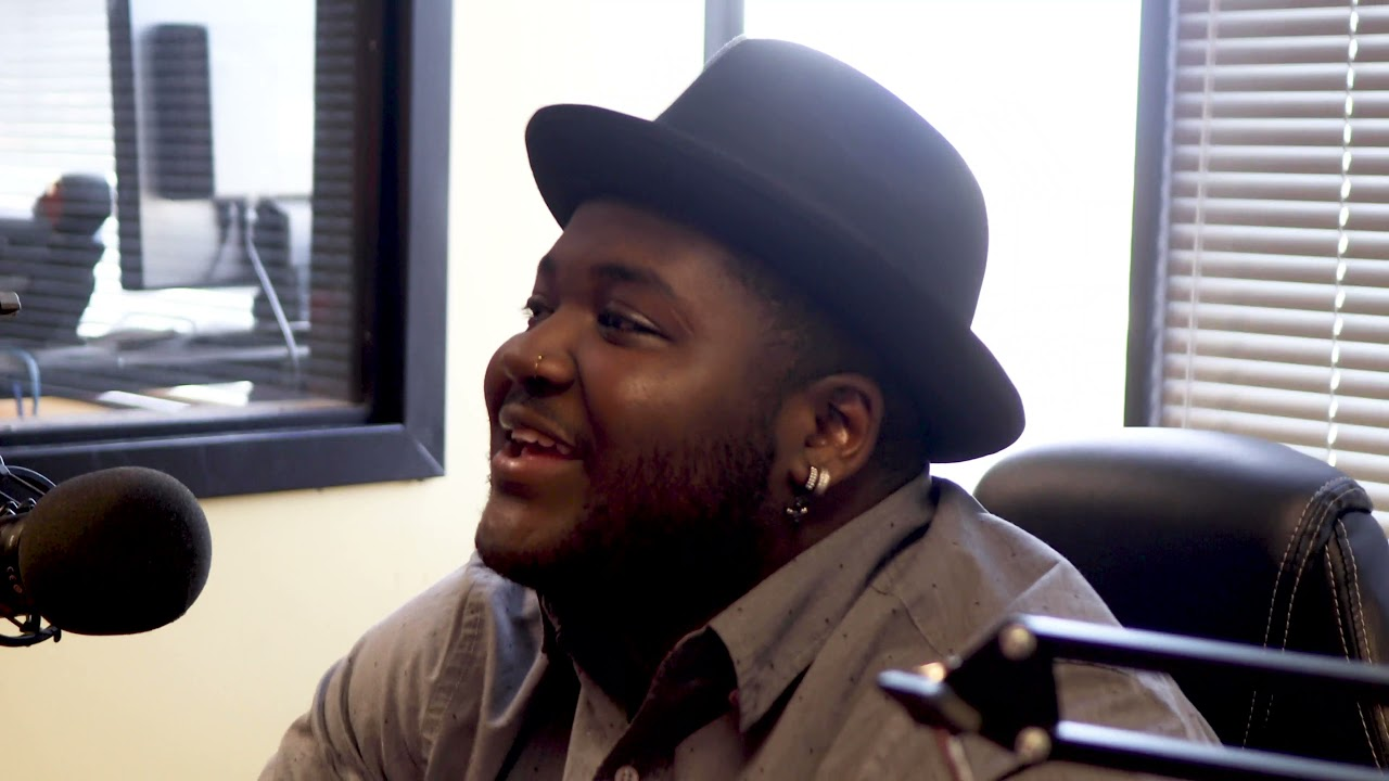 Chocq T slides through for and interview and gives us a glimpse into to his world of music.