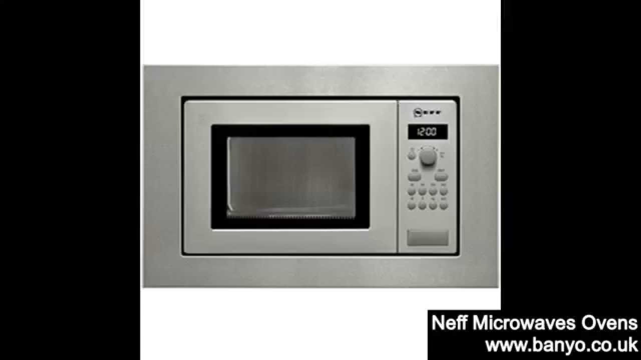 Neff Microwave Oven Youtube Wiring Instructions