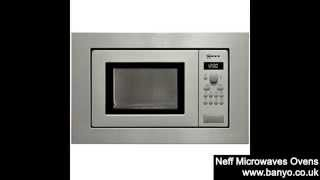 Neff Microwave Oven
