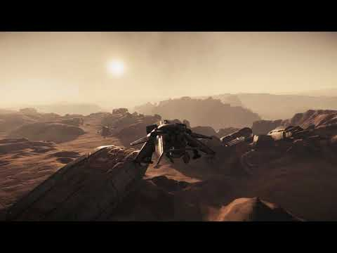 CORE  - Star Citizen | PTU 3.0 | Javelin Exploration | Hornet Tracker