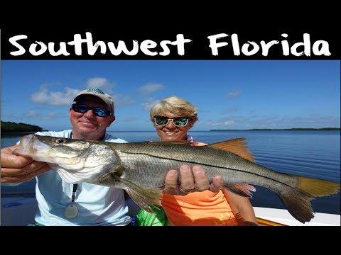 Southwest Florida Inshore Fishing