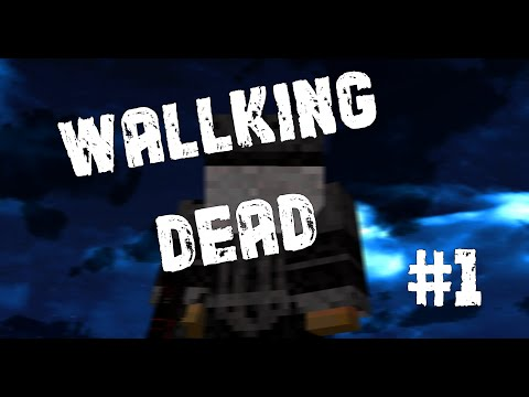 Сервер Wallking Dead  L #1