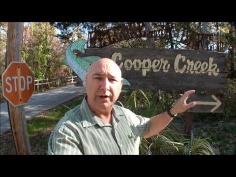 Branson Missouri Cooper Creek Resort - Part Time RV