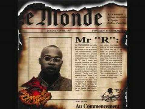 Monsieur R Menage a 3 Ek Tomb-Les Cowboys