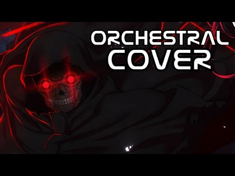 """""""Ignite"""" Sword Art Online II OP #1【Orchestral Cover】[Mike Reed IX]"""
