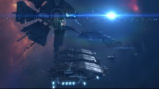 EVE Online - Official Gameplay Video