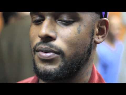 Kendrick Lamar & SchoolBoy Q HOC