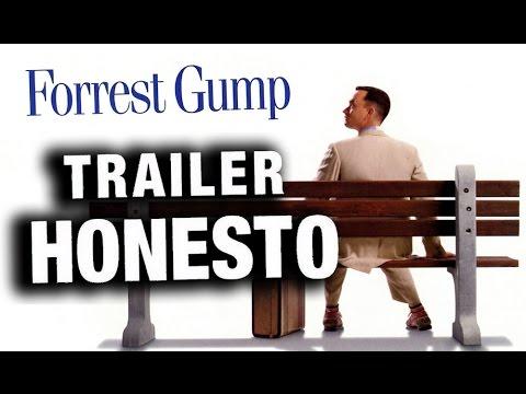 Trailer do filme Forrest Gump - O Contador de Histórias