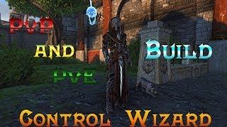 [Neverwinter]-[Гайд] Волшебник повелитель\Control Wizard (PVP | PVE) билд