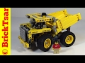 LEGO TECHNIC 42035 MINING TRUCK New 2015 set!