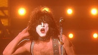 Kiss - Love Gun 2006 Live Video
