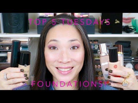 top-5-tuesdays---foundations