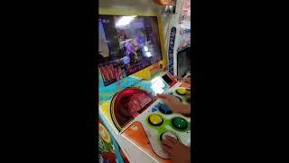 【呆狐】8/18 FB直播雙人遊玩pop'n music精華