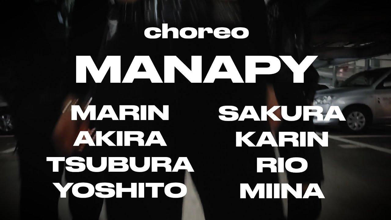Manapy crew no1