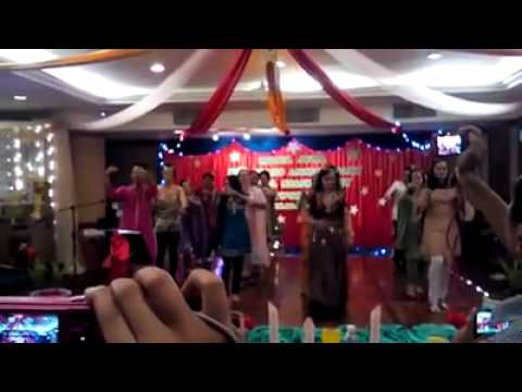 Anzlech lecobiat vs Bollywood by Juta Hotel
