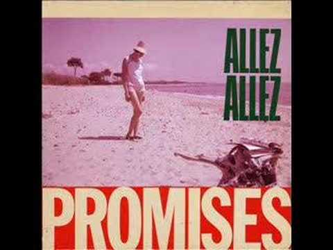 Allez Allez - Valley Of The Kings