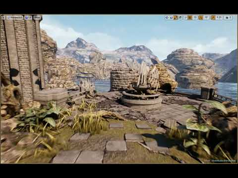 Cull Distance Volume | Unreal Engine Documentation