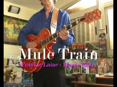 Mule Train (DUANE EDDY - FRANKIE LAINE) Mp3