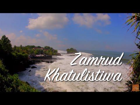 Zamrud Khatulistiwa