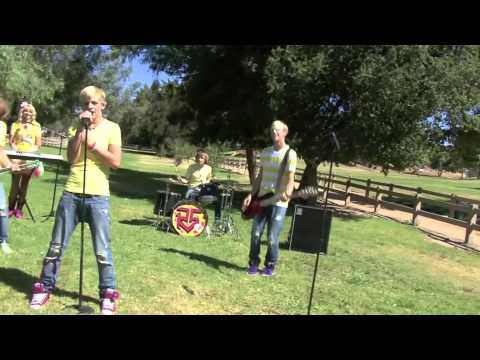 R5  Cant Get Enough of You  Music  HD